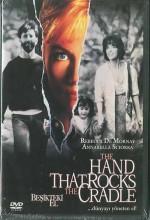 Beşikteki El (1992) afişi