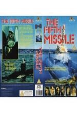 Beşinci Füze (1986) afişi