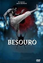 Besouro (2009) afişi