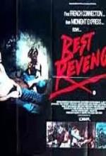 Best Revenge (1982) afişi