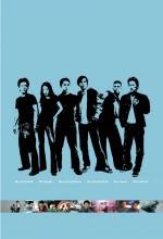 Better Luck Tomorrow (2002) afişi