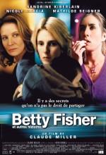 Betty Fisher Ve Diğer Öyküler (2001) afişi