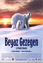 Beyaz Gezegen (2006) afişi