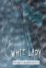 Beyaz Kadın (2006) afişi