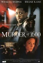 Beyaz Saray'da Cinayet (1997) afişi