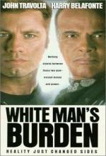 Beyaz öfke (1995) afişi
