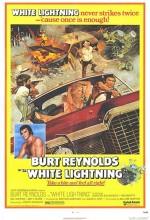 Beyaz şimşek (1973) afişi