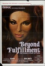 Beyond Fulfillment (1975) afişi