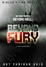 Beyond Fury (2012) afişi