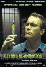 Beyond Re-animator (2003) afişi