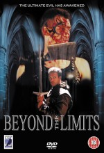 Beyond The Limits (2003) afişi