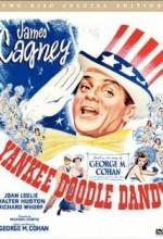 Beyond The Line Of Duty (1942) afişi