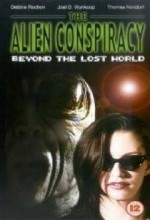 Beyond The Lost World: The Alien Conspiracy ııı (2001) afişi