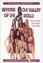 Beyond The Valley Of The Dolls (1970) afişi