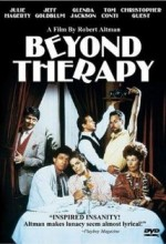 Beyond Therapy (1987) afişi