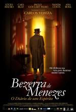 Bezerra de Menezes: O Diário de um Espírito (2008) afişi