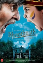 Bhoothnath (2008) afişi