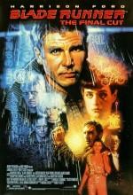 Bıçak Sırtı (1982) afişi