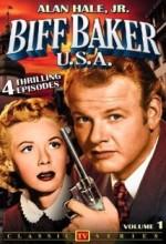 Biff Baker, U.s.a.