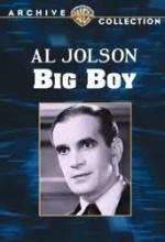 Big Boy (1930) afişi