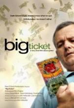Big Ticket (2008) afişi