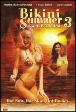 Bikini Summer 3 (1997) afişi