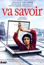 Bil Bakalım (2001) afişi