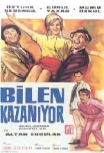 Bilen Kazanıyor (1965) afişi