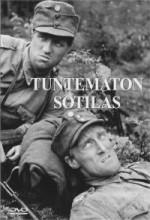 Tuntematon Sotilas (1955) afişi