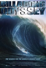 Billabong Odyssey (2003) afişi