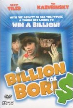 Billions For Boris (1984) afişi