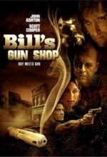 Bill's Gun Shop (2001) afişi