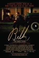 Billy: The Early Years (2008) afişi