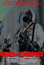 Bio-dead (2009) afişi