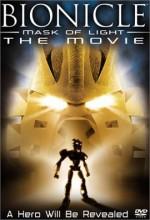 Bionicle: Işığın Maskesi