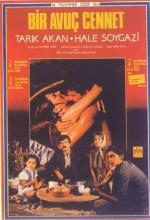 Bir Avuç Cennet (1985) afişi
