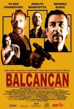 Bir Balkan Komedisi (2005) afişi