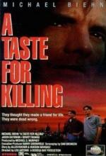 Bir Cinayet Denemesi (1992) afişi