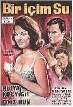 Bir İçim Su (1964) afişi
