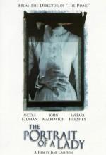 Bir Kadının Portresi (1996) afişi