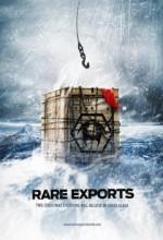 Rare Exports: A Christmas Tale (2010) afişi