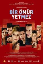 Bir Ömür Yetmez (2007) afişi