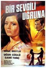 Bir Sevgili Uğruna (1969) afişi