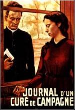 Bir Taşra Papazının Güncesi (1951) afişi