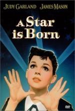 Bir Yıldız Doğuyor (1954) afişi