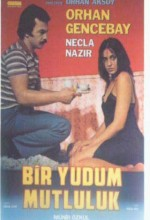 Bir Yudum Mutluluk (1982) afişi