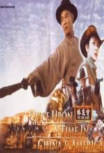 Bir Zamanlar Çin'de 6 (1997) afişi