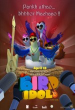 Bird Idol (2010) afişi