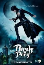 Birds of Prey (2003) afişi
