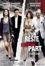 Biri Kalır Biri Gider (2005) afişi